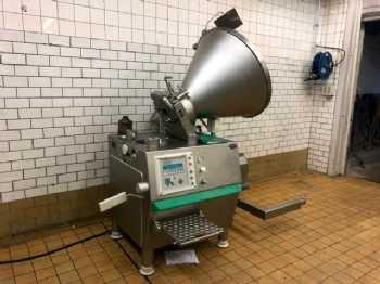 5 ROBOT DP10C