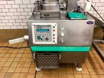 6 ROBOT DP10C