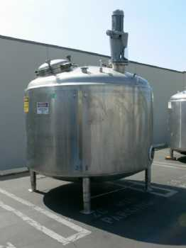 2 1585 Gallons