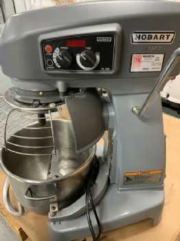 Used <99 Quarts Planetary Mixer Equipment