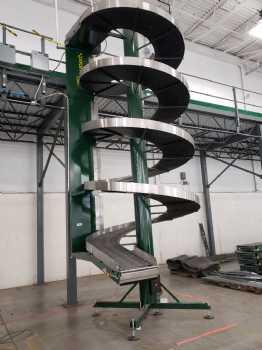 Spiralveyor SV photo