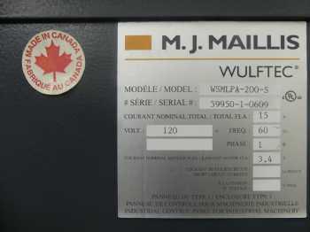 52 WSMLPA-200-S