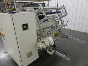 10 VT 400 S CFM