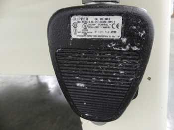 24 VT 400 S CFM