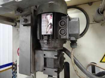 25 VT 400 S CFM