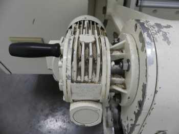 30 VT 400 S CFM