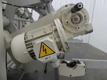 31 VT 400 S CFM