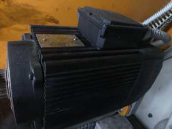 34 VT 400 S CFM