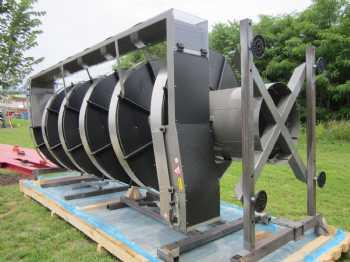 10 Spiralveyor SV-400-1300