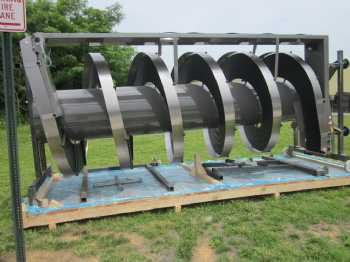 1 Spiralveyor SV-400-1300