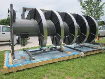 3 Spiralveyor SV-400-1300
