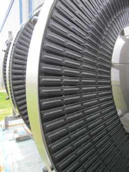 5 Spiralveyor SV-400-1300