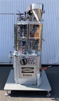 XP-20 Express photo