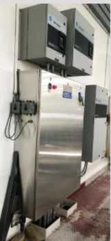 1 Agi-Mixer 2000 LT AGI
