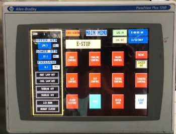 2 Agi-Mixer 2000 LT AGI