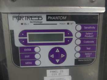 3 Phantom