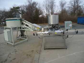 Pump Placer photo
