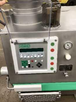2 Robot HP-15C