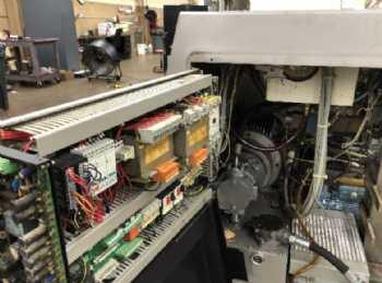 6 Robot HP-15C