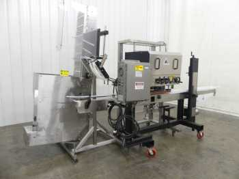 Automatic Spindle Capper photo