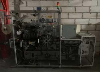 CM-5 photo