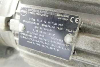 36 Roland 32 HS