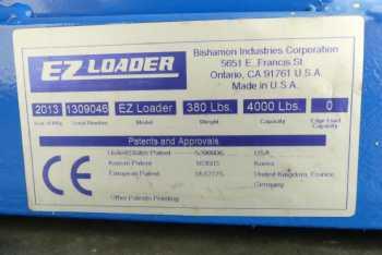 17 EZ Loader