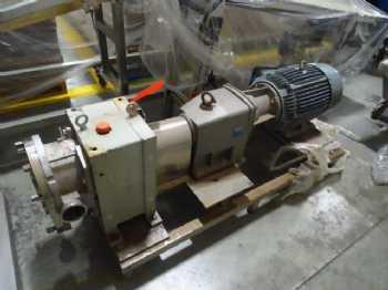 Pump photo