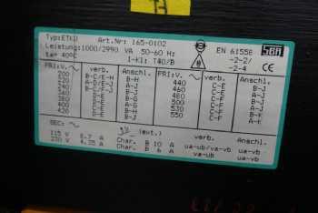 44 UNIVERSA 400 NT
