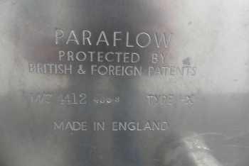12 ParaFlow HX