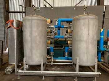 Reverse osmosis photo