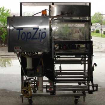 3 TopZip D2500-25