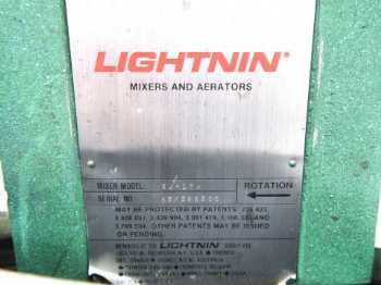 9 XJ-174 Lightnin