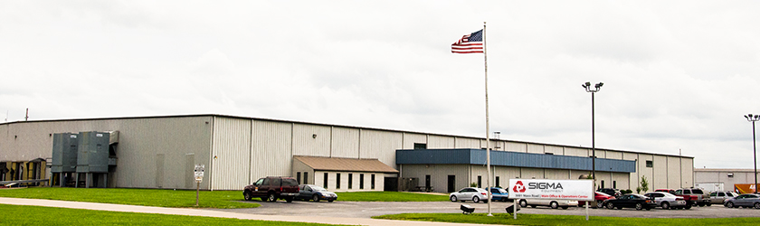 3001 Maxx Road Main Office and Operations Center