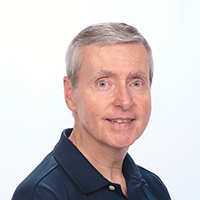 Bob Esser, Research Specialist