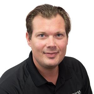Craig Dean, Sales Specialist