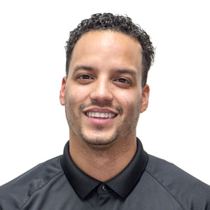 Jay Rivera, Sales Specialist