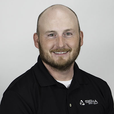 John Elpers, Marketing Manager