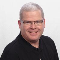 John O'Reilly, Sales Lead