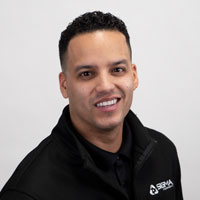 Jay Rivera, Technical Sales Specialist