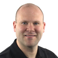 Rick Lewallen, Sales Lead