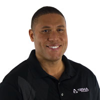Perry Johnson, Technical Sales Specialist