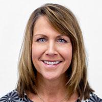 Renee Palmer, HR Director