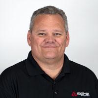 Scott Birge, Sales Lead